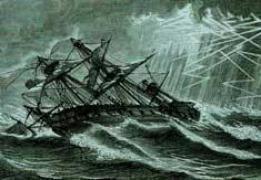 El Gran Huracán de 1780 1780