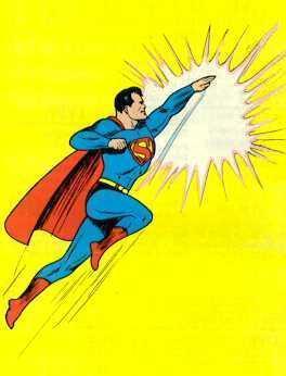 Superman de Joe Shuster