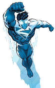 Superman Eléctrico
